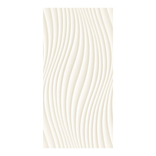 Arte Ceramika Satini White Wave Str 29,8x59,8 csempe