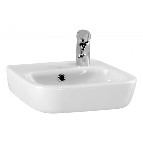 Cersanit Facile 40 jobbos mosdó
