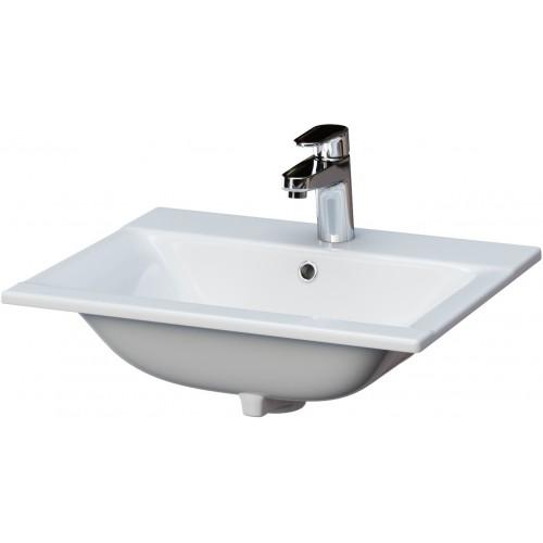 Cersanit Ontario New 50 pultra szerelhető mosdó