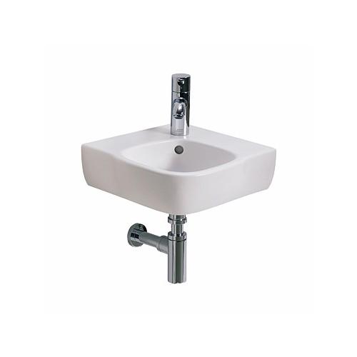 Kolo Style 37x37 sarok mosdó