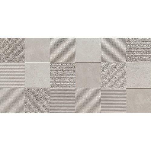 Tubadzin Blinds Grey Str 1 29,8x59,8 dekor