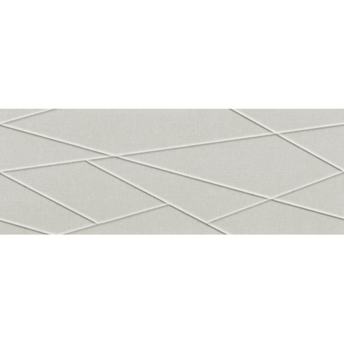 Tubadzin House of Tones Grey A STR 32,8x89,8 fali csempe