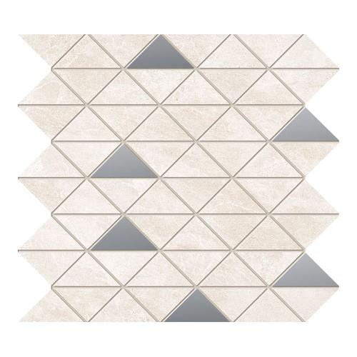 Arte Ceramika Harion White 29,8x29,6 mozaik