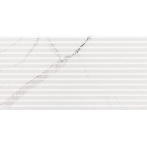 Arte Ceramika Vicenza White Str 29,8x59,8 csempe