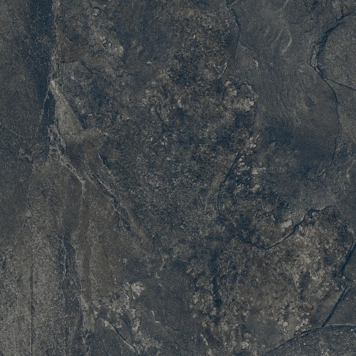 Tubadzin Grand Cave Graphite STR 79,8x79,8 padlólap