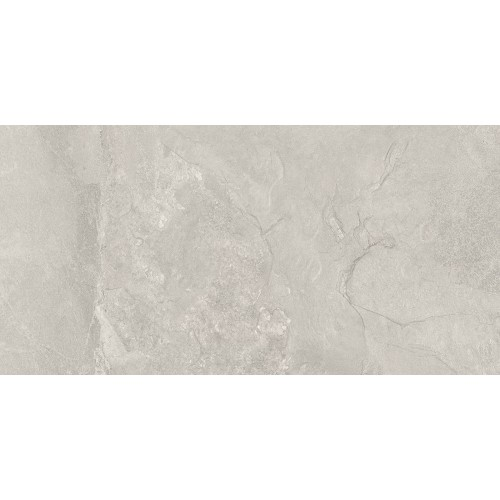 Tubadzin Grand Cave White STR 59,8x119,8 padlólap