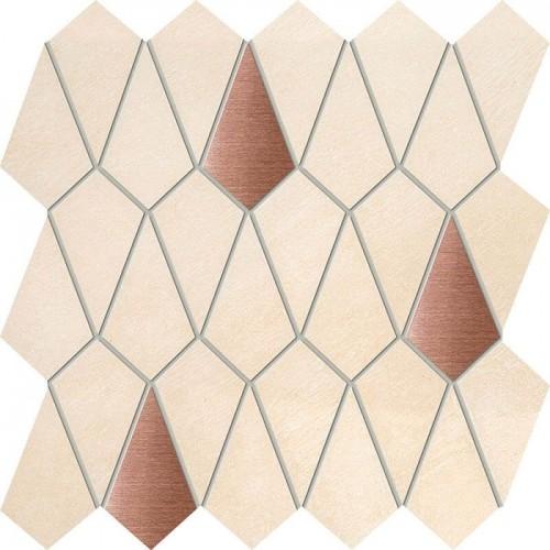 Tubadzin Pistis Pistis 27,6x27,9 mozaik