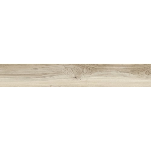 Tubadzin Wood Block Beige STR 23x149,8 padlólap
