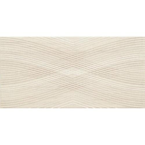 Domino Ceramika Kervara Beige Modern 22,3x44,8 dekor