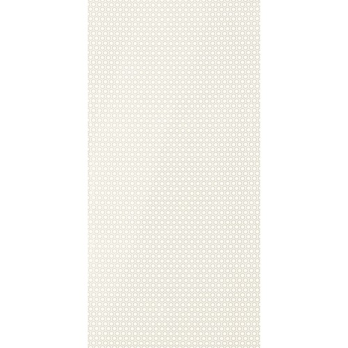 Paradyz Ceramika Grace Bianco Inserto A 29,5x59,5 dekor