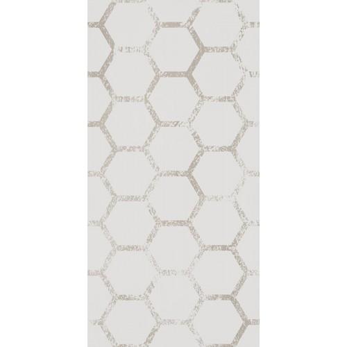 Paradyz Ceramika Grace Grys Inserto B 29,5x59,5 dekor