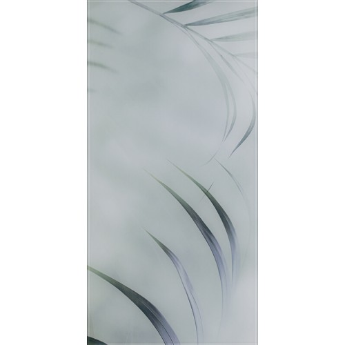 Paradyz Ceramika Taiga Glass Inserto B 29,5x59,5 dekor