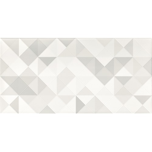 Paradyz Ceramika Tonnes Motyw B 30x60 csempe