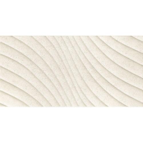 Paradyz Ceramika Emilly Crema STR 30x60 csempe