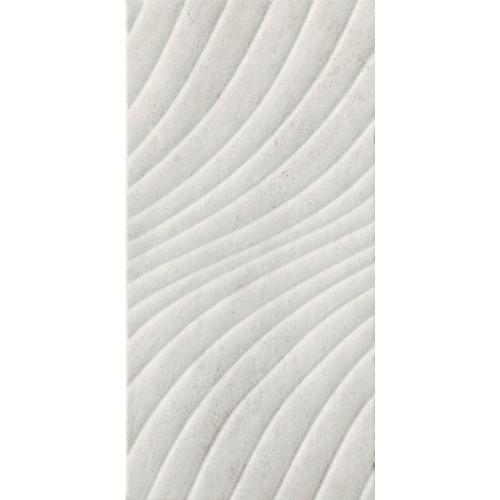 Paradyz Ceramika Emilly Grys STR 30x60 csempe