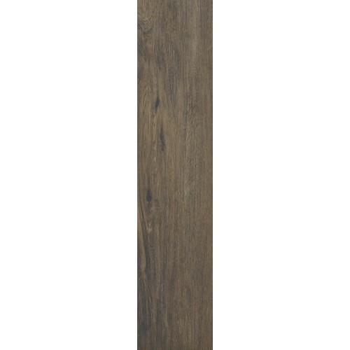 Paradyz Ceramika Aveiro Brown 19,4x90 padlólap