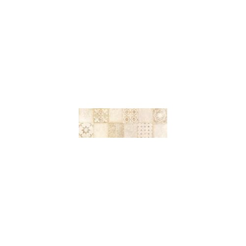 Ceramika Konskie Malta Patchwork 25x75 csempe