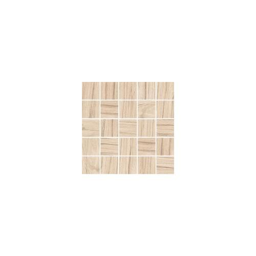 Ceramika Konskie Sweet Home Wood Mosaic 25x25 mozaik