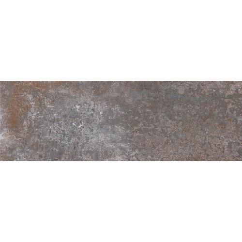Cersanit Mystery Land Brown 20x60 csempe
