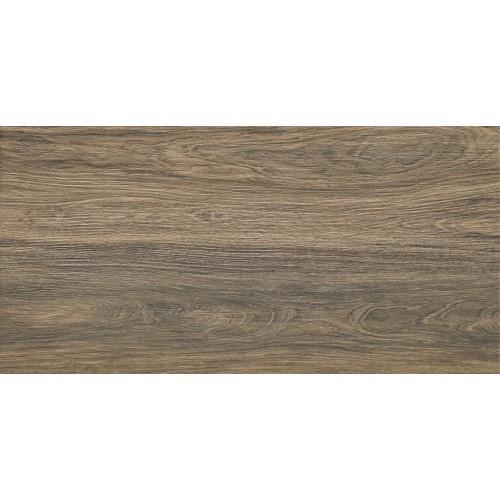 Cersanit Tizura Brown 29,7x59,8 padlólap