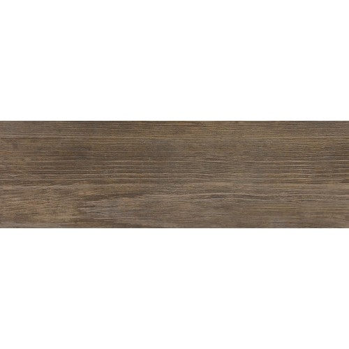 Cersanit Finwood Brown 18,5x59,8 padlólap