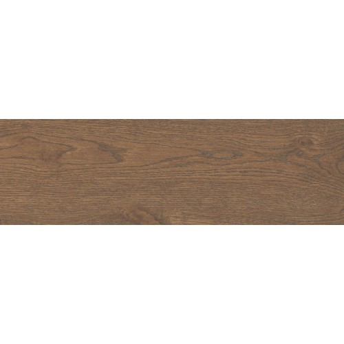 Cersanit Royalwood Brown 18,5x59,8 padlólap