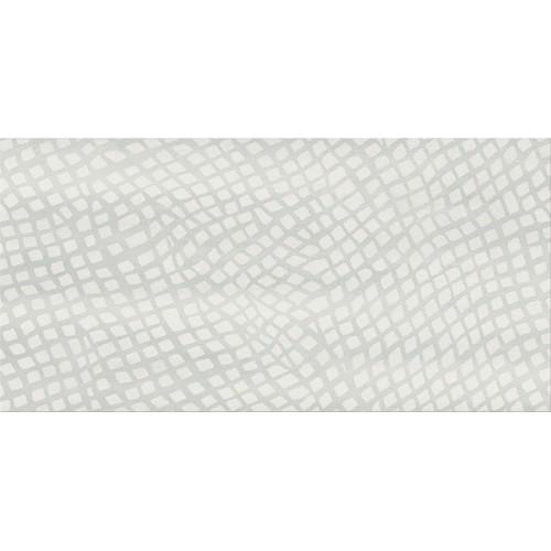 Cersanit PS809 Grey Pattern 29,8x59,8 csempe