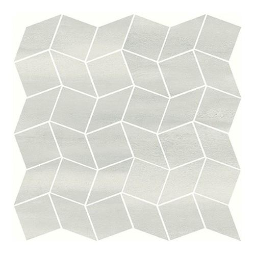 Cersanit Mystic Cemento Mosaic Square 31,4x31,6 mozaik