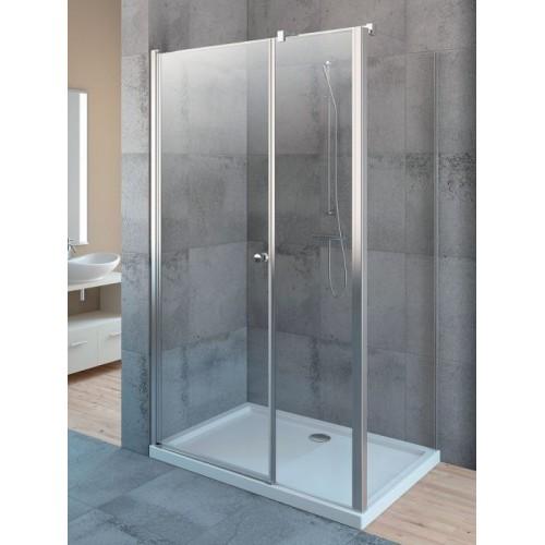 Radaway Eos KDS szögletes aszimmetrikus zuhanykabin