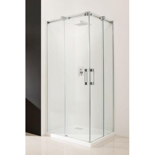 Radaway Espera KDD szögletes aszimmetrikus zuhanykabin