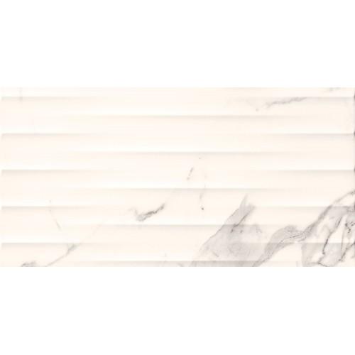 Domino S-Bonella White Str. 30,8x60,8 fali csempe