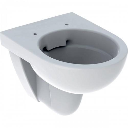 Geberit Selnova 500349011 Rimfree, perem nélküli fali WC rövidített kivitel