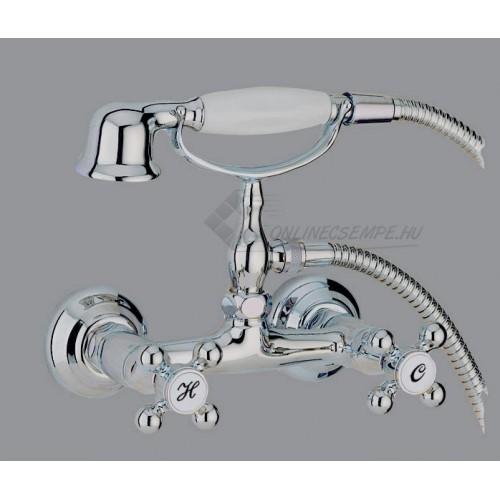 Teka 1820 zuhany csaptelep zuhanyszettel