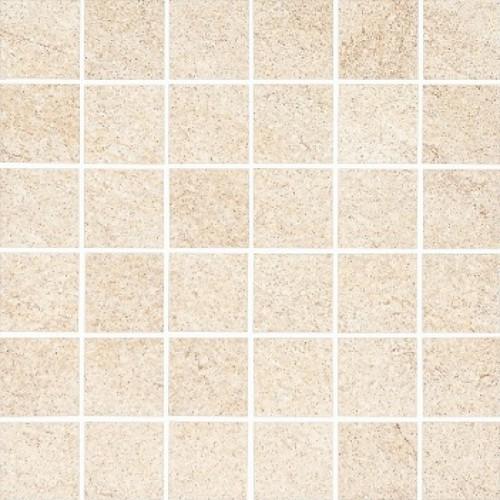 Opoczno Karoo Cream Mosaic 29,7x29,7 mozaik