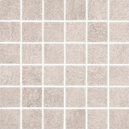 Opoczno Karoo Grey Mosaic 29,7x29,7 mozaik