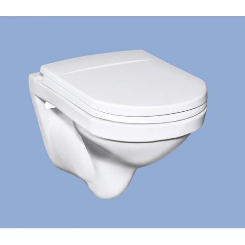 Alföldi Miron fali WC mélyöblítésű