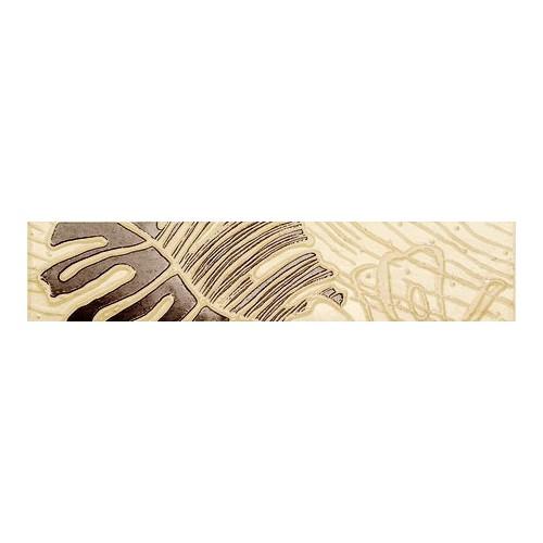 Domino L-Toscana 1 7,4x36 dekorcsík