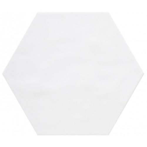 Cifre Ceramica Vodevil White 17,5x17,5 fali csempe