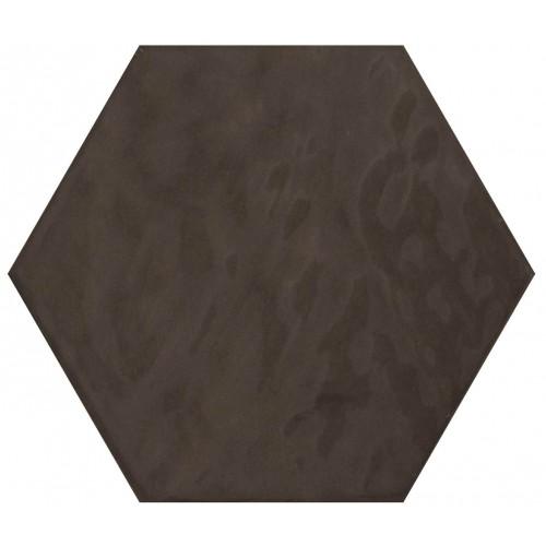 Cifre Ceramica Vodevil Antracite 17,5x17,5 fali csempe