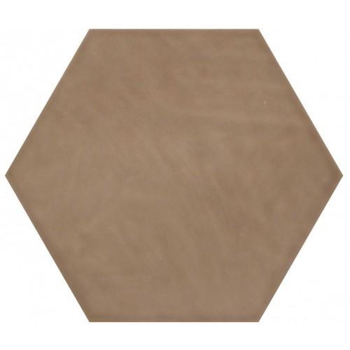 Cifre Ceramica Vodevil Moka 17,5x17,5 fali csempe