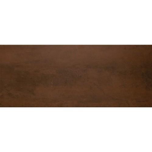 Cifre Ceramica Oxigeno Brown 20x50 fali csempe