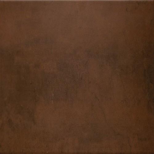 Cifre Ceramica Oxigeno Brown 45x45 padlólap
