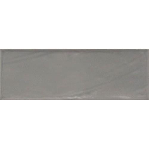 Cifre Ceramica Bulevar Grey 10x30 fali csempe