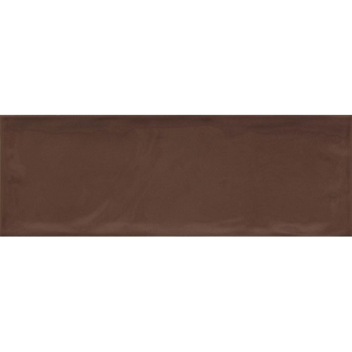 Cifre Ceramica Royal Chocolate 10x30 fali csempe