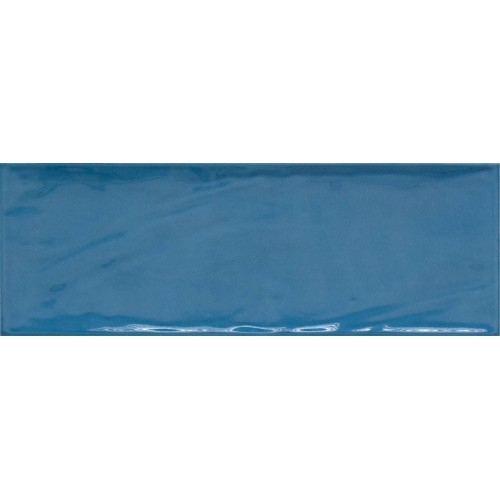 Cifre Ceramica Royal Azul 10x30 fali csempe