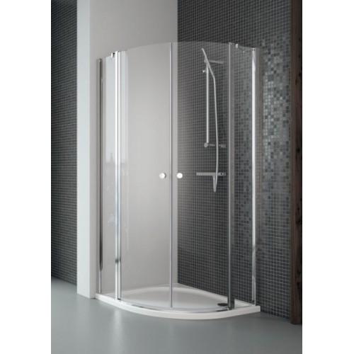 Radaway Eos PDD zuhanykabin