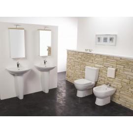 Szaniter (mosdó, WC, bidé, piszoár)