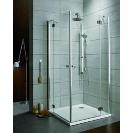 90x90 szögletes zuhanykabin