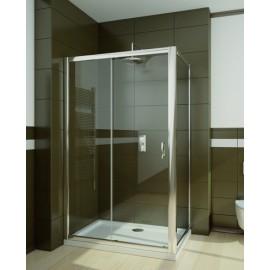 Aszimmetrikus zuhanykabinok